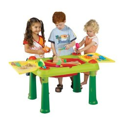 Indoor Sand Spieltisch