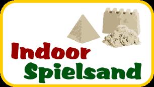 inddoor sand